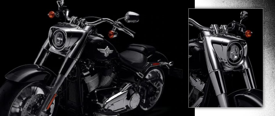 Harley-Davidson Motorcycle Safety Features