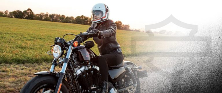 Things to Know Before Getting a Motorcycle – Buying Your First Harley-Davidson