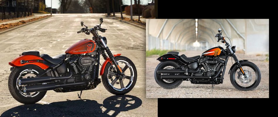 If you're looking to sell an unwanted motorcycle, contact your local Harley-Davidson dealership.