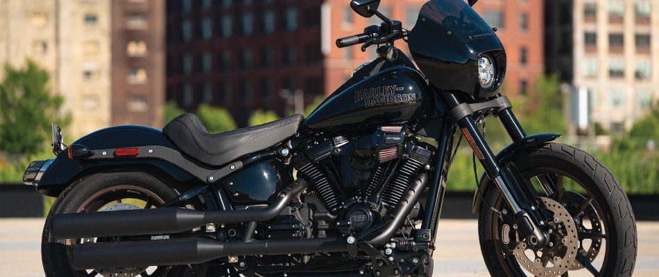 Many dealers, including Harley-Davidson Kingwood, will allow you to trade in your motorcycle for a fair price.