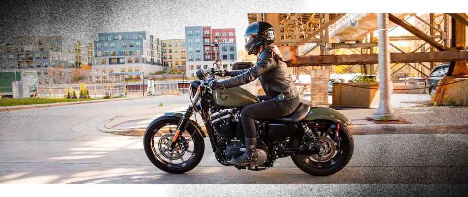 Is the Iron 883 Worth It?