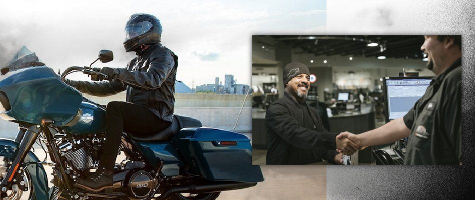 One thing you should know before buying your first motorcycle is your budget