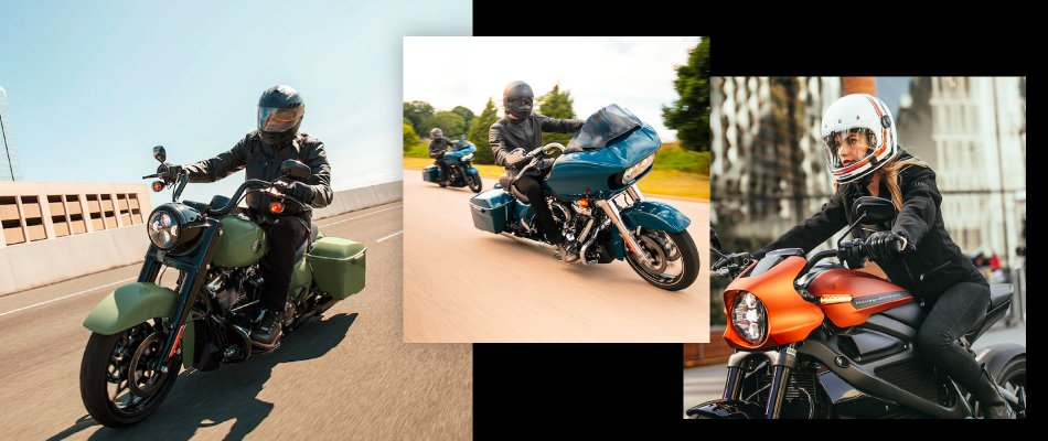 Maintenance schedules will vary from motorcycle model to model and from rider to rider depending on various factors.