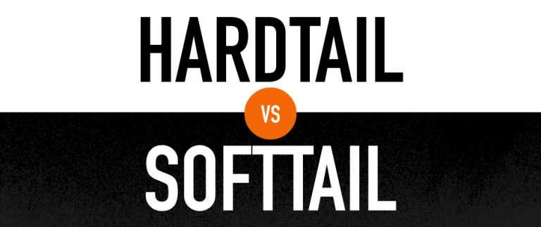 Hardtail vs. Softail Motorcycles: What's the Difference?