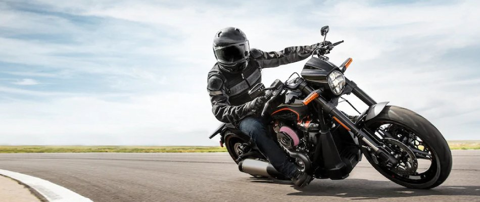 Tracking Down the Fastest Harley-Davidson Motorcycles