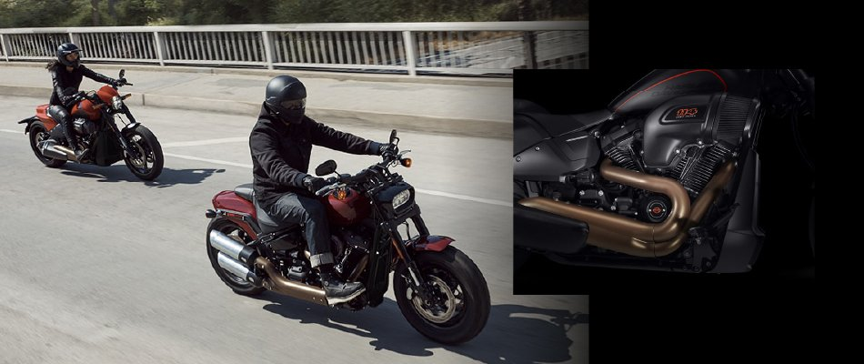 Harley-Davidson offers various models for different needs from off-roading to cruising.