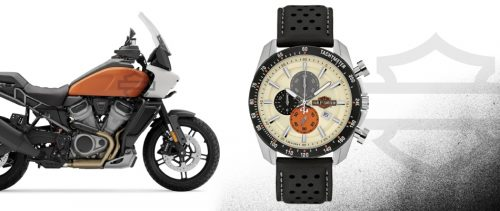 Must-Have Motorcycle Accessories for Harley-Davidson Enthusiasts