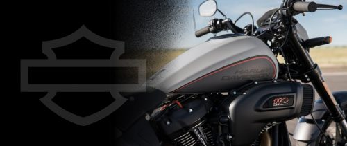 Is the Harley Iron 883 Good as a First Bike?
