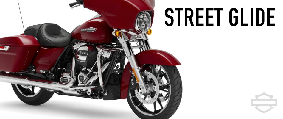 How Much Is a 2020 Harley-Davidson Street Glide?