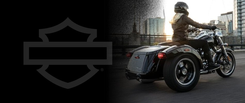 Find new and preowned Freewheelers at Harley-Davidson Kingwood.