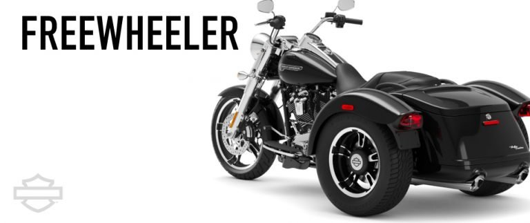 Harley-Davidson Freewheeler Trike Review – Why Should You Buy One?