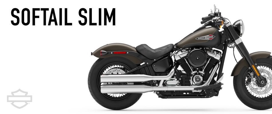 The most popular softtail models currently available from Harley-Davidson are the 2021 Harley-Davidson Softail Slim and the 2021 Harley-Davidson Softtail Standard